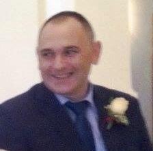 Maiorul Daniel CULACHE, din cadrul IJJ Galați