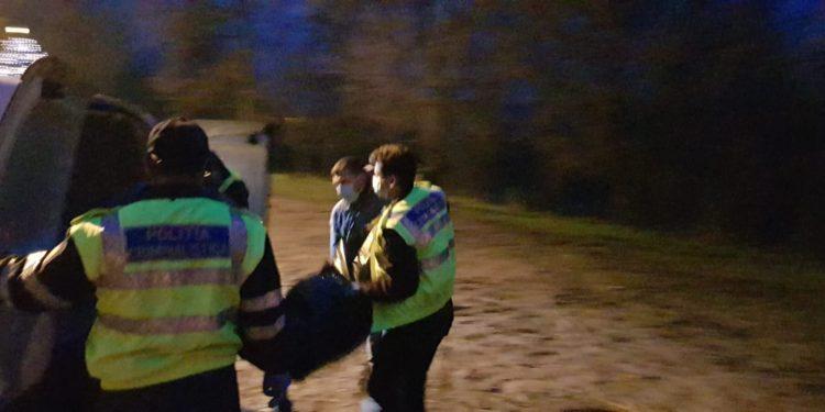 Cadavrul tinerei a fost transportat la Serviciul de Medicină Legală Iași. Foto ZiaruldeIași