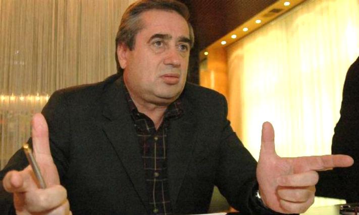 """Miliardarul Ioan Niculae, condamnat la 5 ani de inchisoare cu executare, în dosarul """"Interagro"""". Decizia este definitivă."""